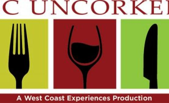 BC Uncorked Wine & Food Festival
