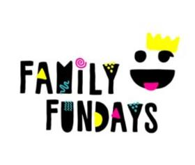 Family Fun Day at Anvil Centre