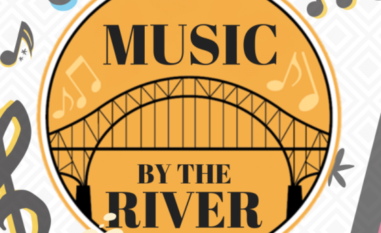 Music by the River