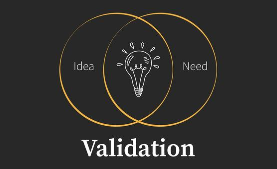 Validation Workshop: How ideas become businesses