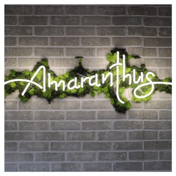 Amaranthus sign