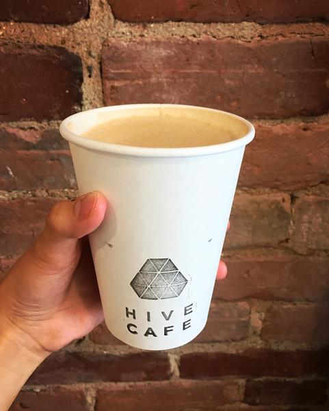 Hive cafe
