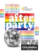 New West Pride After Party
